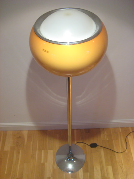 Harvey Guzzini Floor Lamp