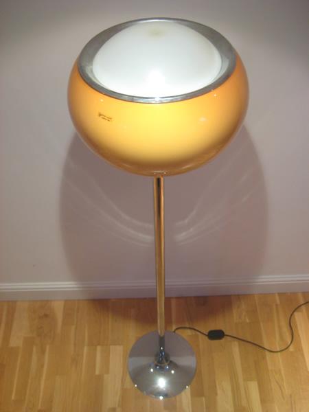 Harvey Guzzini Floor Lamp